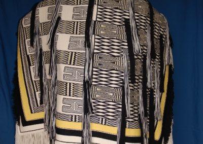 Oregon Swift Robe