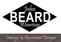 John Beard Weavings